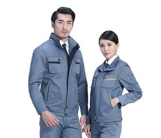 做工作服的服装厂